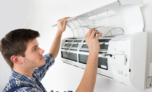 How to complete an Air Conditioner Cleaning Job