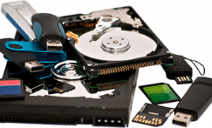 Repair hard drives. Tips and tricks