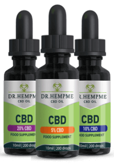 Enjoy the Purchase of CBD Products With More Offers